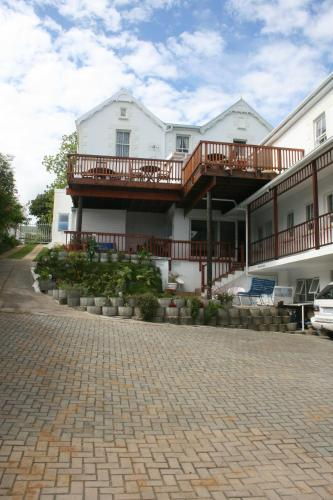 Knysna Manor House Photo