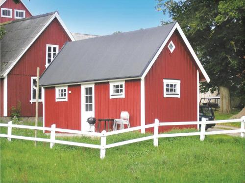 Holiday home Brostorp Laholm, Laholm