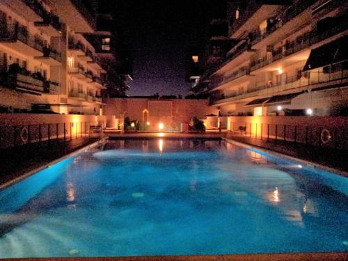 Alessia Beach Port Apartment photo 36