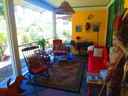 Maureen's Bed and Breakfast Photo