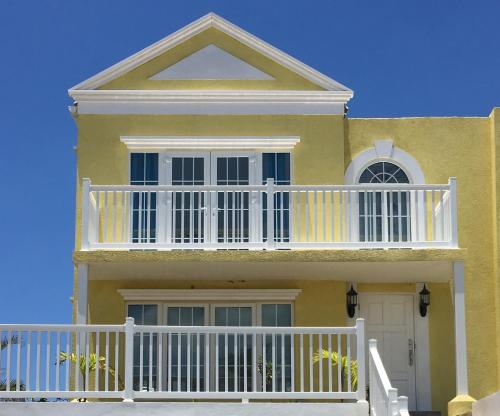 Townhome in Little Bay Country Club, Negril