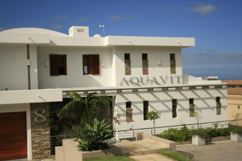 Aquavit Guest House Photo