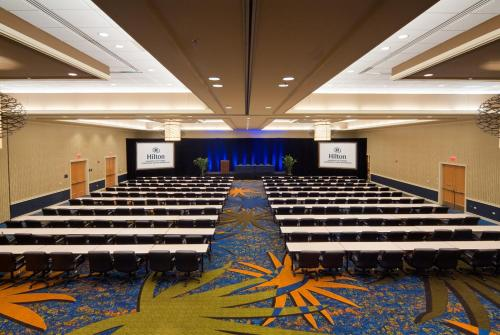 Hilton University of Florida Conference Center Gainesville Photo