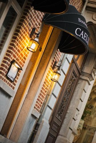 Boutique Hotel Caelus VII