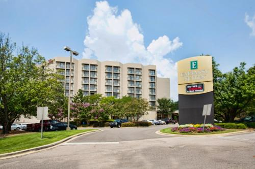 Embassy Suites Birmingham Photo