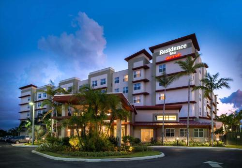 Residence Inn by Marriott Miami West/FL Turnpike Photo