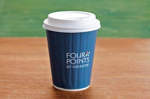 Four Points by Sheraton St. Catharines Niagara Suites Photo