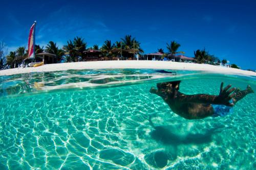 Bohio Dive Resort, Grand Turk