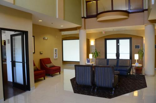 Best Western Joliet Inn & Suites Photo