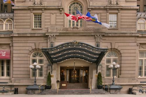 The Fairmont Palliser Photo