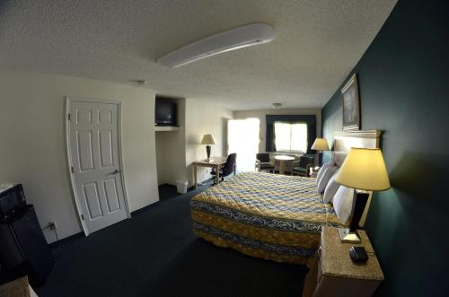 Empire Inn & Suites Absecon/Atlantic City Photo