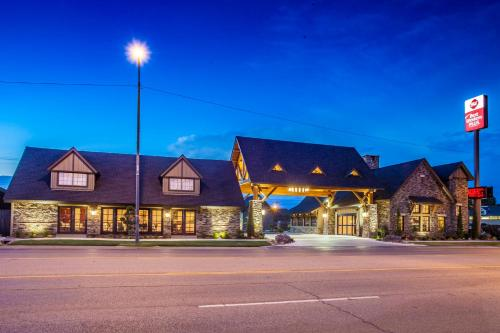 Best Western Mark Motor Hotel Photo