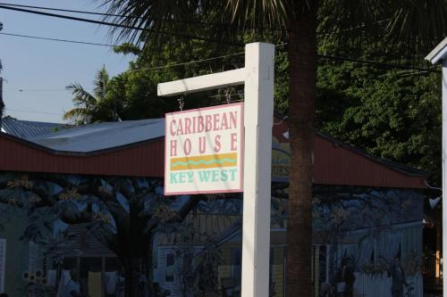 Caribbean House Photo