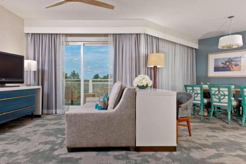 Hyatt Regency Chesapeake Bay Golf Resort, Spa & Marina Photo