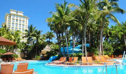 Hyatt Regency Coconut Point Resort & Spa Photo