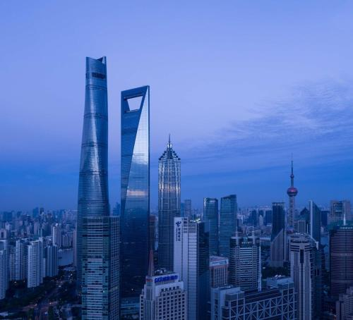 Park Hyatt Shanghai photo 4