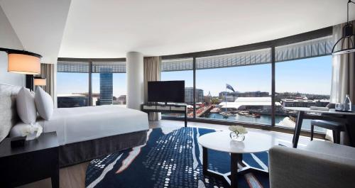 Hyatt Regency Sydney photo 14