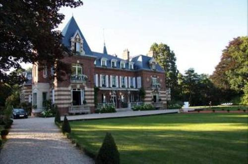 Chateau La Perelle