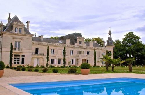 Chateau de Brillac