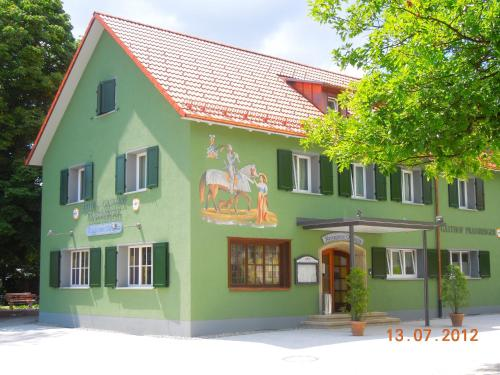 Hotel Prassberger