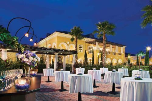 Hilton Grand Vacations at Tuscany Village Photo