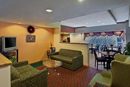 Americas Best Value Inn And Suites Waukegan