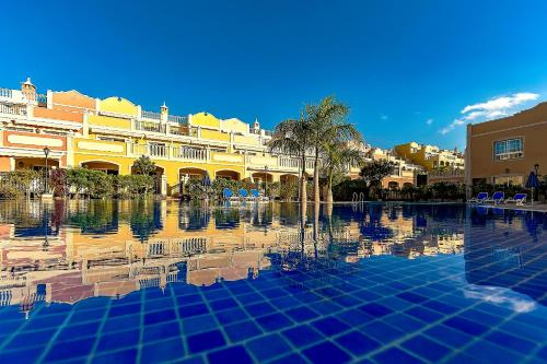 Hotel ​apartments Palmmar​ Par