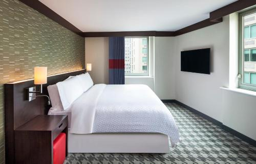 Four Points by Sheraton New York Downtown Photo