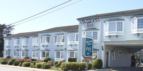 Harbor View Inn Photo
