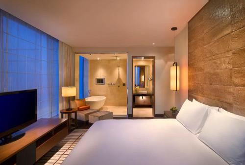 Grand Hyatt Macau photo 18