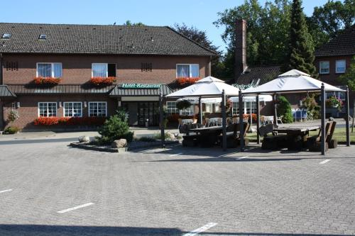 Hotel & Restaurant Knig-Stuben
