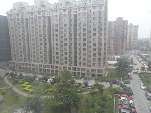 Mayson Beijing ChongWenMen Serviced Apartment P&eacute;kin