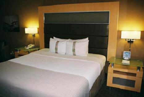 Holiday Inn Port Arthur Park Central Photo