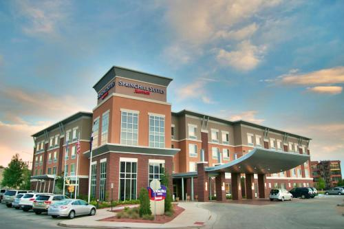 Springhill Suites by Marriott Pueblo Downtown