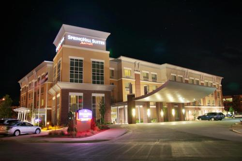 Springhill Suites by Marriott Pueblo Downtown Photo