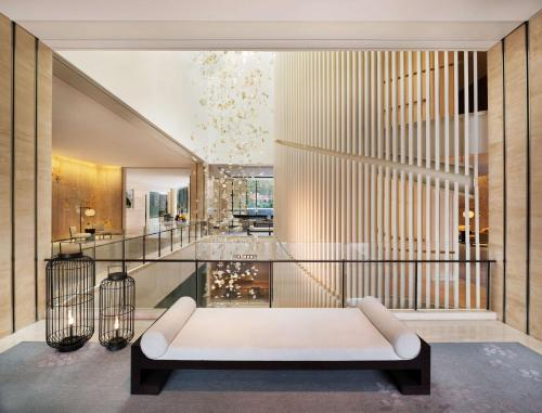 Twelve at Hengshan, A Luxury Collection Hotel, Shanghai photo 39