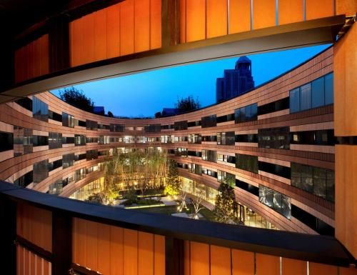 Twelve at Hengshan, A Luxury Collection Hotel, Shanghai photo 42