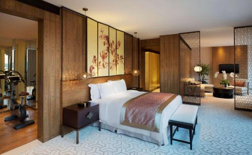 Twelve at Hengshan, A Luxury Collection Hotel, Shanghai photo 50