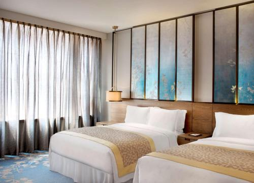 Twelve at Hengshan, A Luxury Collection Hotel, Shanghai photo 51