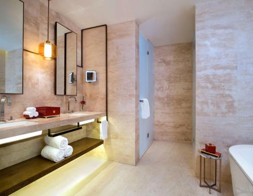 Twelve at Hengshan, A Luxury Collection Hotel, Shanghai photo 53