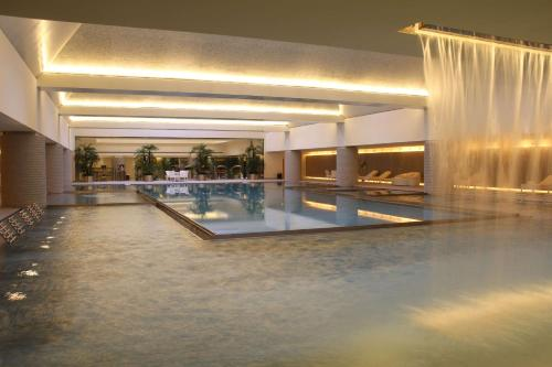 Twelve at Hengshan, A Luxury Collection Hotel, Shanghai photo 55