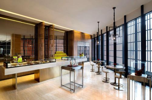 Twelve at Hengshan, A Luxury Collection Hotel, Shanghai photo 60