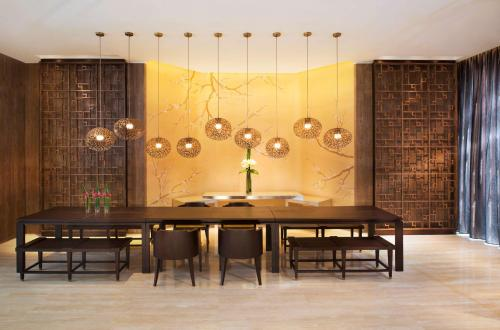Twelve at Hengshan, A Luxury Collection Hotel, Shanghai photo 65