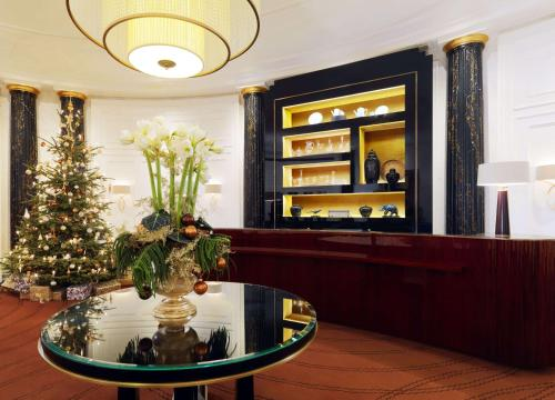 Hotel Bristol - A Luxury Collection Hotel photo 61