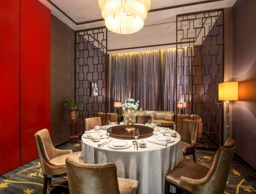 Twelve at Hengshan, A Luxury Collection Hotel, Shanghai photo 79