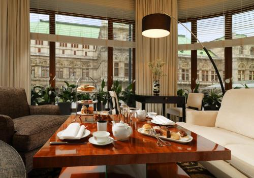 Hotel Bristol - A Luxury Collection Hotel photo 117