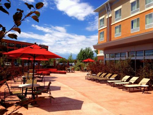 Springhill Suites Pueblo Downtown - Pueblo, CO 81003