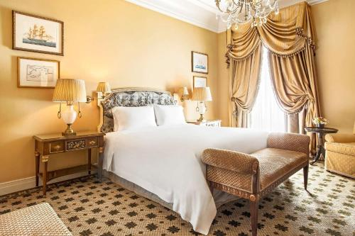 Hotel Grande Bretagne, a Luxury Collection Hotel photo 102