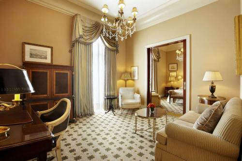 Hotel Grande Bretagne, a Luxury Collection Hotel photo 130