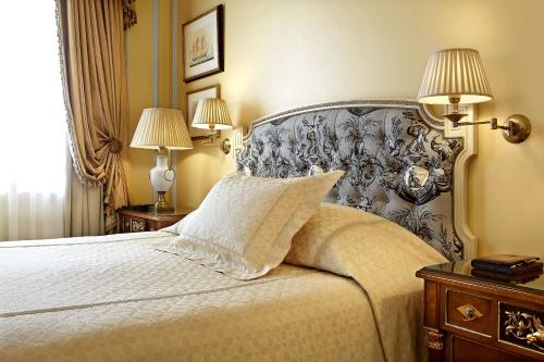 Hotel Grande Bretagne, a Luxury Collection Hotel photo 147